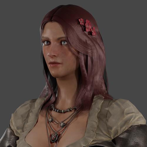 Thumbnail image for Anne Bonny (Assassin's Creed Black Flag)