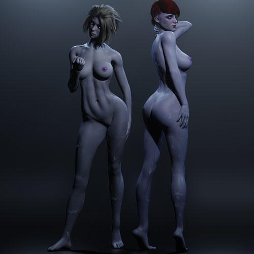 Thumbnail image for Destiny - Mara Sov / Petra Venj