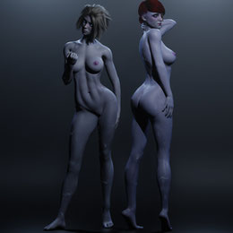 Destiny - Mara Sov / Petra Venj