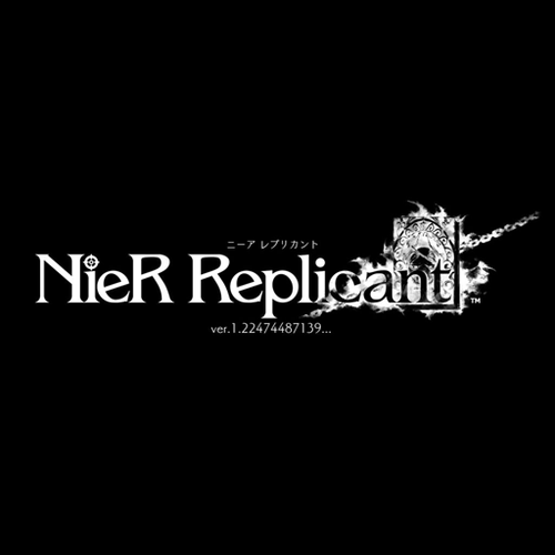 Thumbnail image for NieR Replicant ver.1.22 Character Model Resource Pack