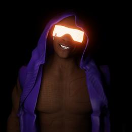 Niko (Cyberpunk Male 1)