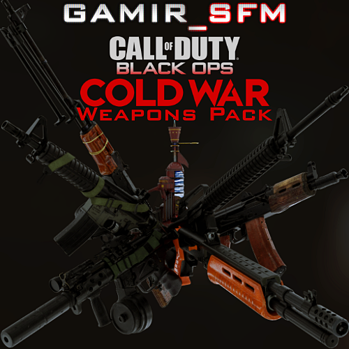 Thumbnail image for CoD Black Ops Cold War Weapons Pack