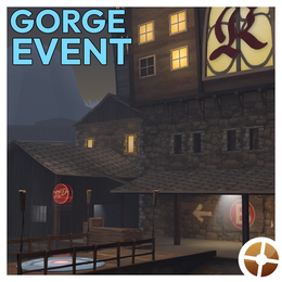[TF2] Gorge Event
