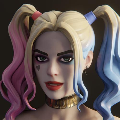 Thumbnail image for Harley Quinn