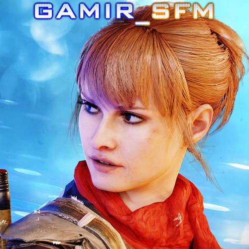 Thumbnail image for Yirina Portnova - CoD Black Ops Cold War