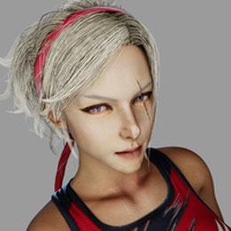 Lidia Sobieska - Tekken 7
