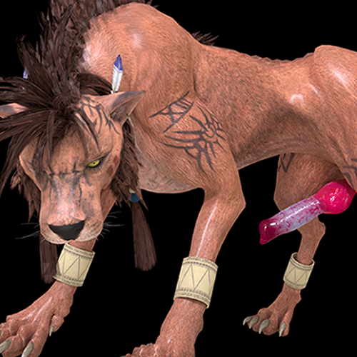 Thumbnail image for [Final Fantasy VII Remake] Red XIII
