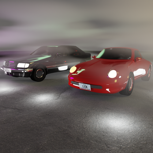 Thumbnail image for Generic Cars