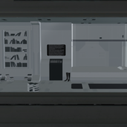 NieR Automata: YorRHa Bunker