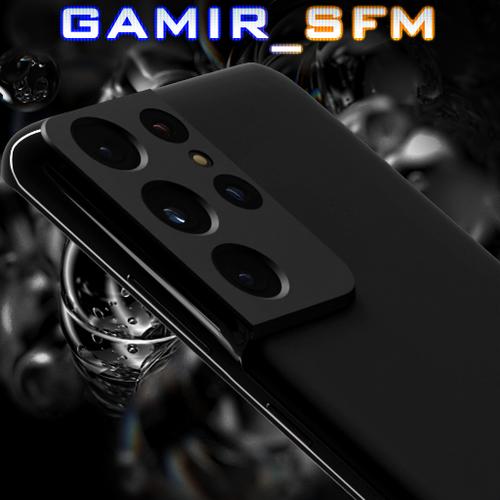 Thumbnail image for Galaxy S21 Ultra - Phantom Black
