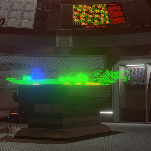 Thumbnail image for Starcraft Bunker Interior