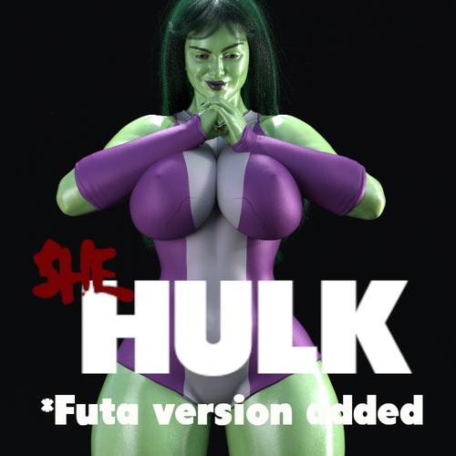Thumbnail image for She-Hulk