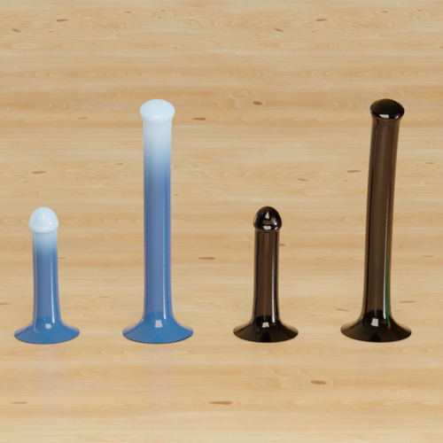 Thumbnail image for Simple Dildos & 2 Complex Ones