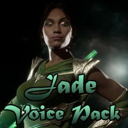 Jade voice pack