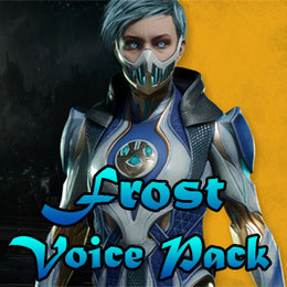 Frost voice pack