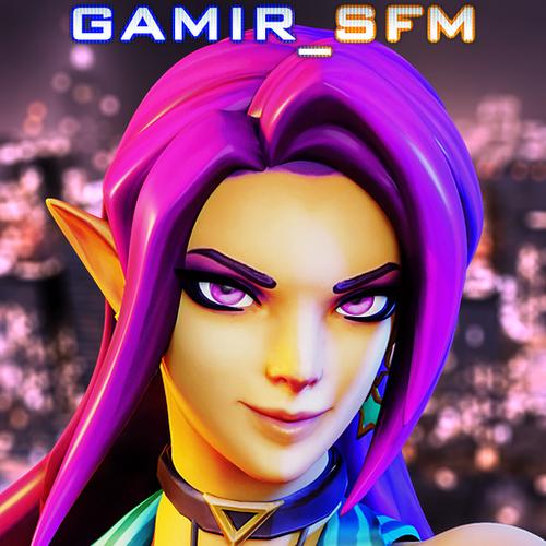 Thumbnail image for Ultimate Skye (Beta) - Paladins