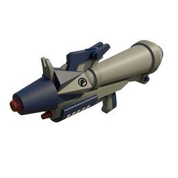 Splatoon 2 - Splattershot Pro
