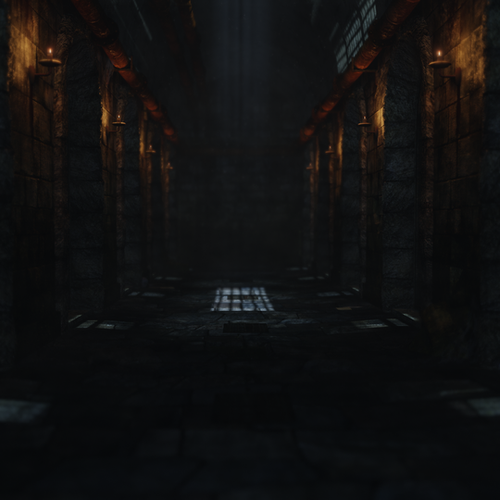 Thumbnail image for Prison dungeon