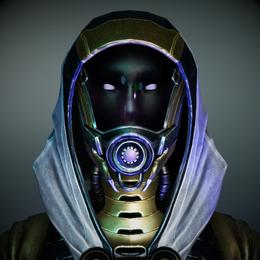 [SFM2] Tali'Zorah nar Rayya (Mass Effect 3)