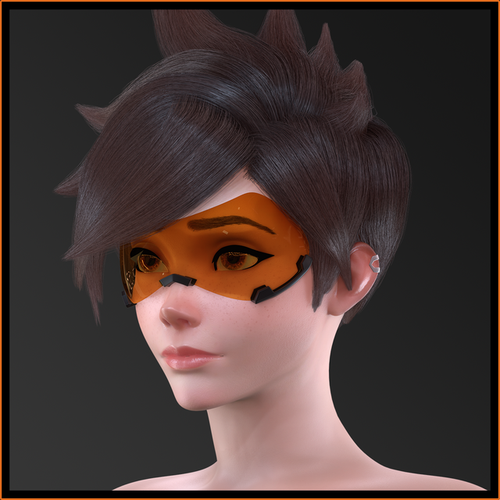 Thumbnail image for UHD Tracer (Re-work)