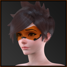 UHD Tracer (Re-work)