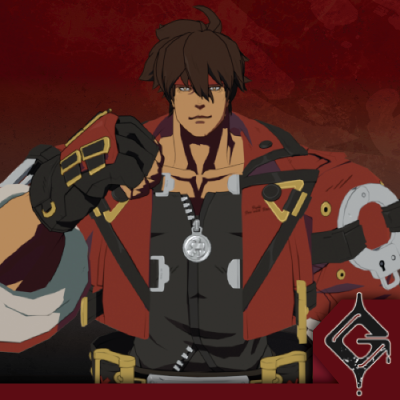 Thumbnail image for Sol Badguy | Guilty Gear Strive