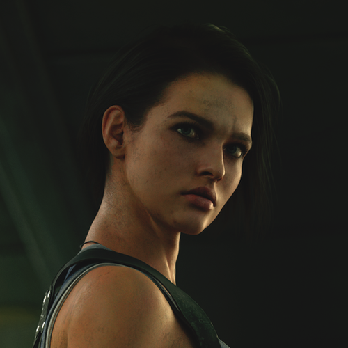 Thumbnail image for RE3 | Jill Valentine