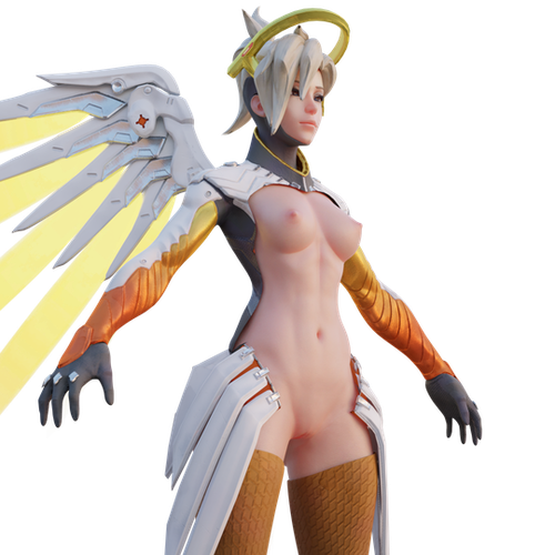 Thumbnail image for Ultimate Mercy 3.0