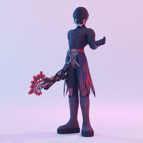 Thumbnail image for Kingdom Hearts 3 Vanitas