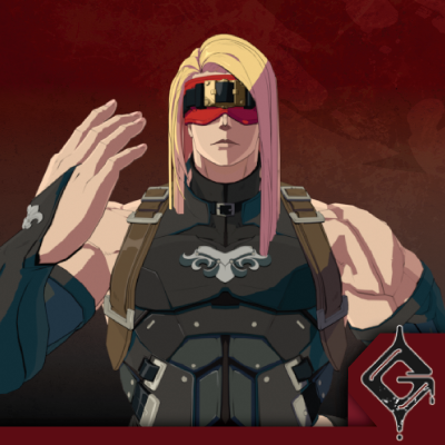 Thumbnail image for Zato-1 | Guilty Gear Strive