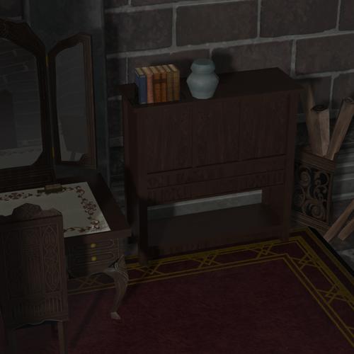 Thumbnail image for Zelda's Room