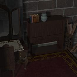 Zelda's Room