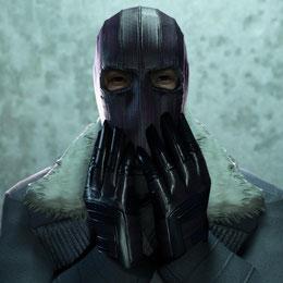 [SFM2] Baron Zemo (Marvel Future Fight)