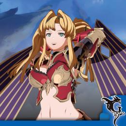 Zeta | Granblue Fantasy