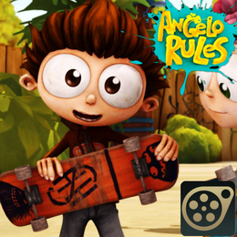 Angelo Rules: Character pack