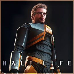 (Lenoax and Rayter) HL: Gordon Freeman REDUX