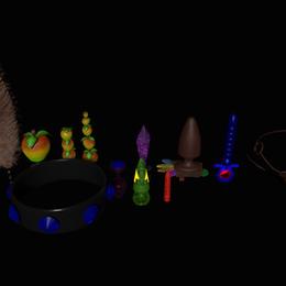 Toys (Crashbandicoot)
