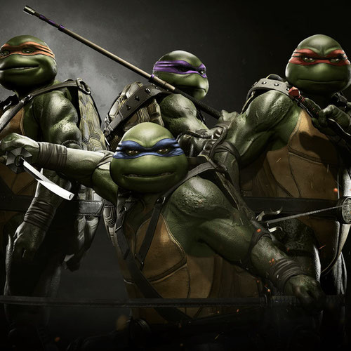 Thumbnail image for Teenage Mutant Ninja Turtles Injustice 2