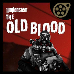 Wolfenstein: The Old Blood (A collection of models/ sounds)
