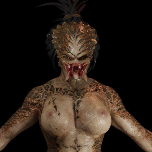 Thumbnail image for Predator v1.1
