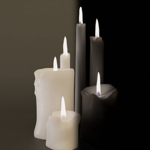 Thumbnail image for Some simple candles