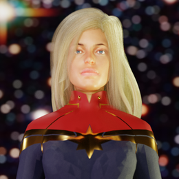 Captain Marv v0.1