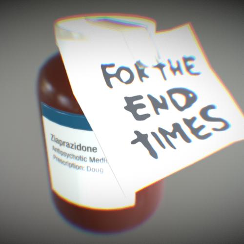 Thumbnail image for Pill Bottle