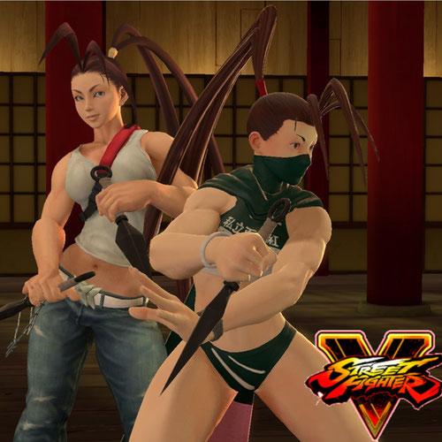 Thumbnail image for Street Fighter: Ibuki