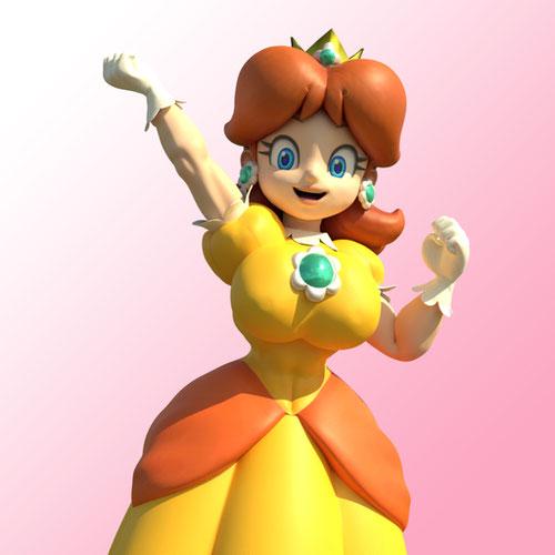 Thumbnail image for Princess Daisy