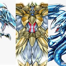 Yu-Gi-Oh! Pack 4 + 5