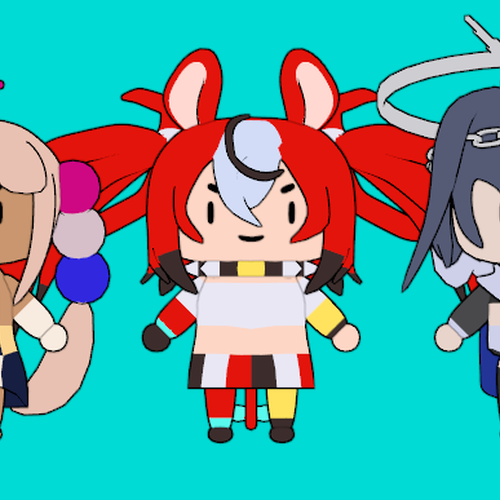 Thumbnail image for Smol Hololive Council