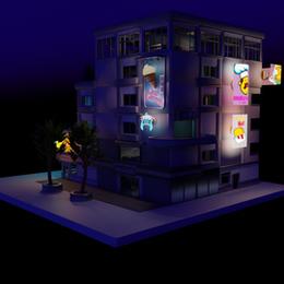Fortnite Neo Titled Apartment Complex