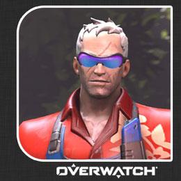 [Overwatch] Grillmaster:76