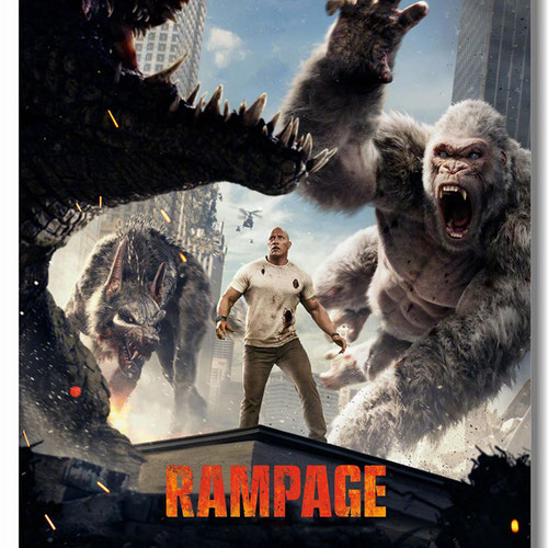Thumbnail image for Rampage Pack